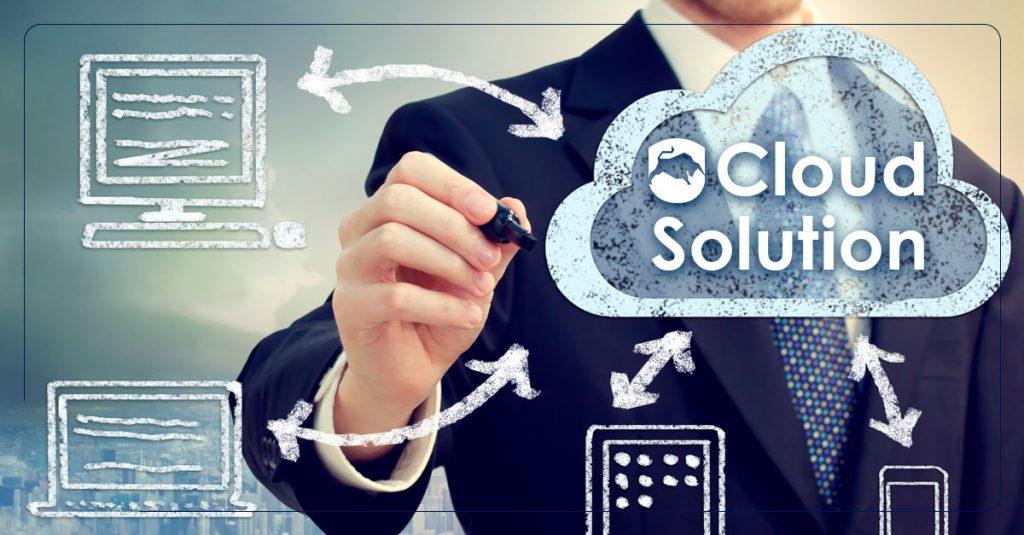 Cloud Solution de Legaltracking