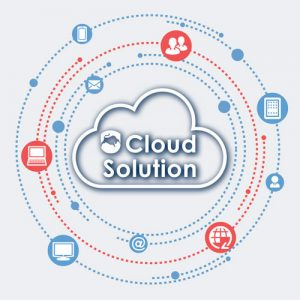 Cloud Solution de Legaltracking