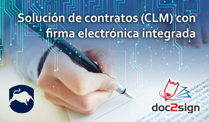 Firma Electrónica - Legal Tracking