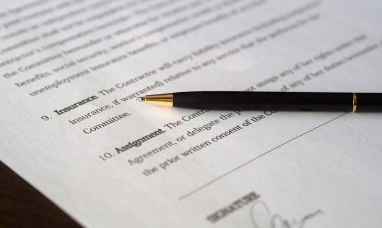 Reduce costos y ahorra tiempo en la gestión de contratos con tu firma electrónica